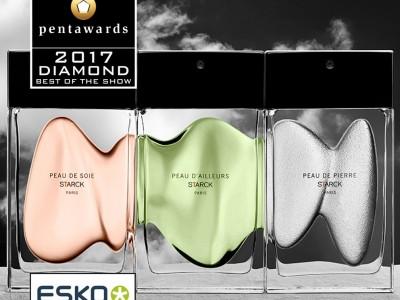 》Pentawards包装设计钻石获奖作品(上)